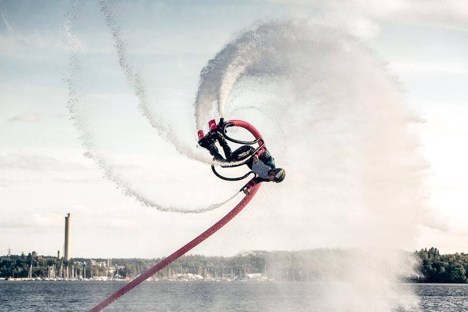flyboard-algemeen